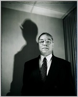 colin powell by rafael fuchs
