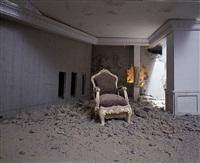 chair by wafaa bilal