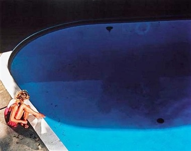 pools of light by david drebin