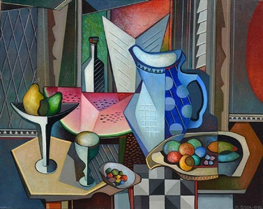 simple fare for friends by maurice green