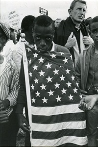 selma march by bruce davidson