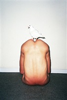 untitled 01 by ren hang