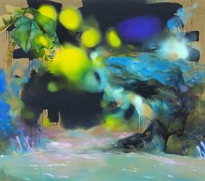 through the water by asgar/gabriel