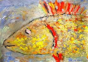fish by vladimir yakovlev