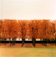 parc de sceaux, france (10-08-39c-3) by lynn geesaman