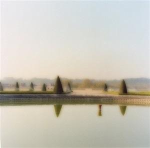 versailles, france (4-07-27c-12) by lynn geesaman