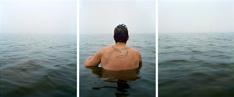 ebb, from the series the tale is true by david hilliard