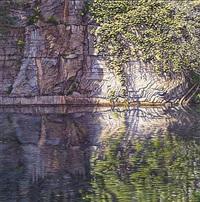 quarry by woody gwyn