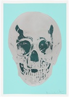 til death do us part by damien hirst