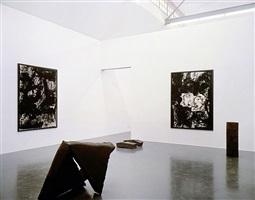 ausstellungsansicht: giuseppe spagnulo, 2012
