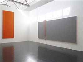 ausstellungsansicht: gerhard merz: die braut, 2012