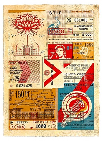 station to station 3 by shepard fairey