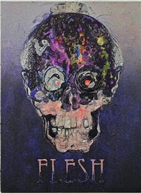 knucklehead flesh by robbie conal