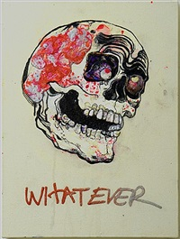 knucklehead whatever by robbie conal
