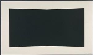 black by ellsworth kelly