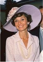 audrey hepburn (oktober 1973, mondsee) by marianne fürstin zu sayn-wittgenstein