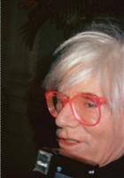 andy warhol (dezember 1985, new york) by marianne fürstin zu sayn-wittgenstein
