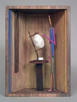the philosopher's egg by andràs böröcz