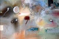 untitled by shakir hassan al-said