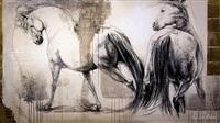 rencontre (sold) by léa rivière