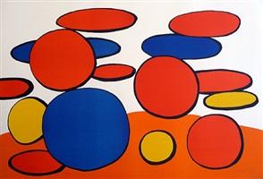 circles by alexander calder