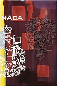 nada by graham gillmore