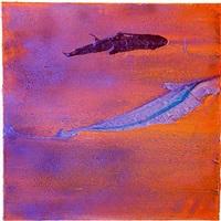 colores metalicos retornando al cuadro by alberto reguera