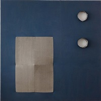 untitled (#159) by sven-ole frahm