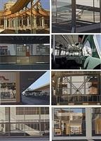 urban landscapes 3 portfolio by richard estes