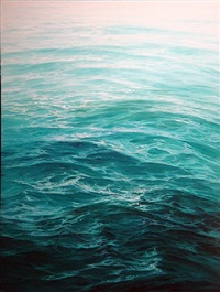 ocean iv by enrique romero santana