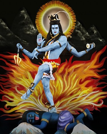 lord shiva by manjari sharma
