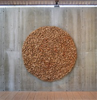 circle #9 rocks by henry klimowicz