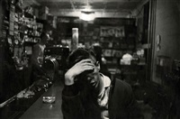 bengie inside helen's candy store (from brooklyn gang series) by bruce davidson