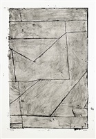 trip on the ground, rtp by richard diebenkorn