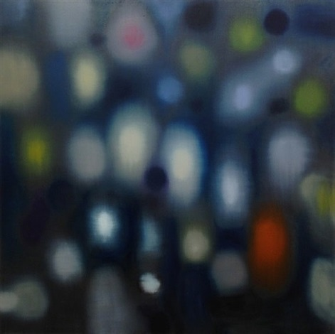 specific and anonymous by ross bleckner