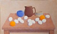 table by gerald drexler garston