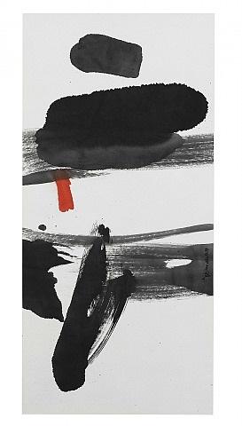 zen painting c2 by lui shou-kwan