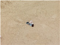 untitled (february 12, 2012 12:42pm) by richard misrach