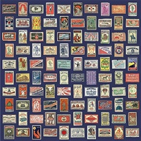 matchboxes by peter blake