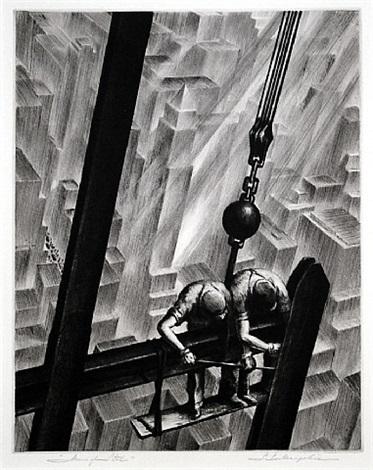 men of steel by samuel l. margolies