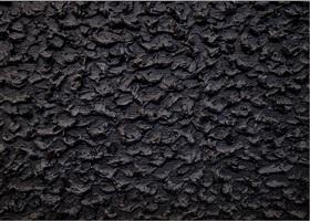 black/schwarz (detail) by kuno gonschior
