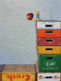 bubble blower by robert c. jackson