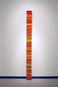 account (multicolored) by stephen dean