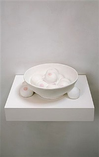 Untitled (Valentines Day, large bowl 1/2..., 2008