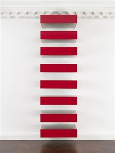 donald judd stacks by donald judd