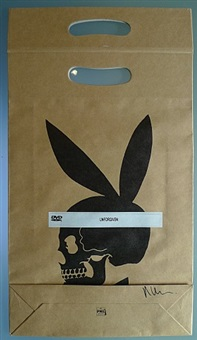 bunny bag by richard prince