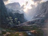 moonlight scene by a.d. greer