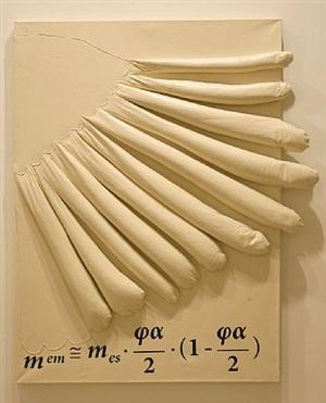 feinstrukturkonstante by zenita komad