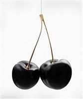 black cherries by vincent szarek