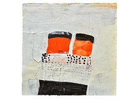 liner collage by katherine bradford